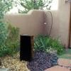 Taos, New Mexico, Residences